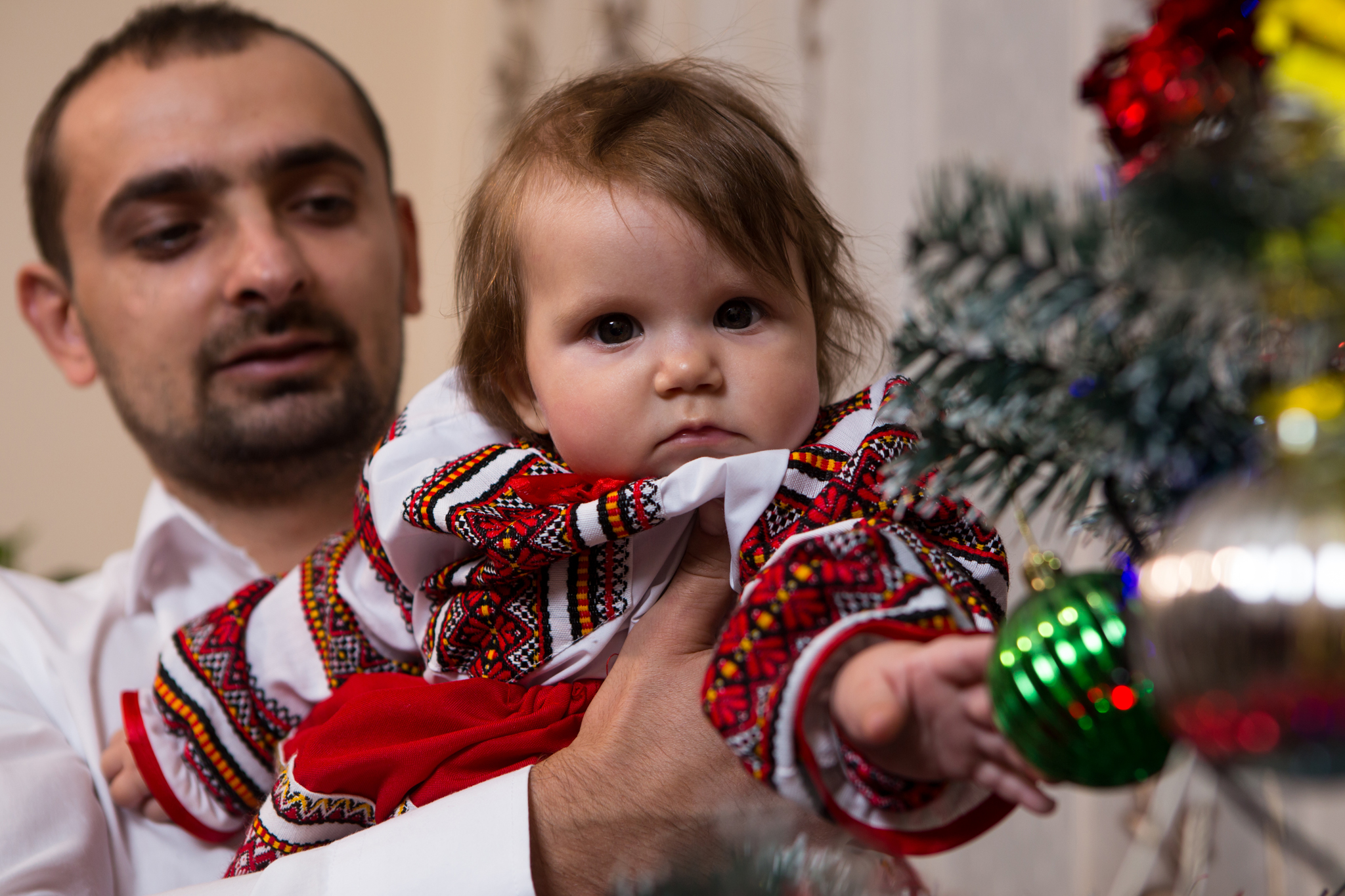 antonia elena 110 of 350 Ședință foto de Crăciun