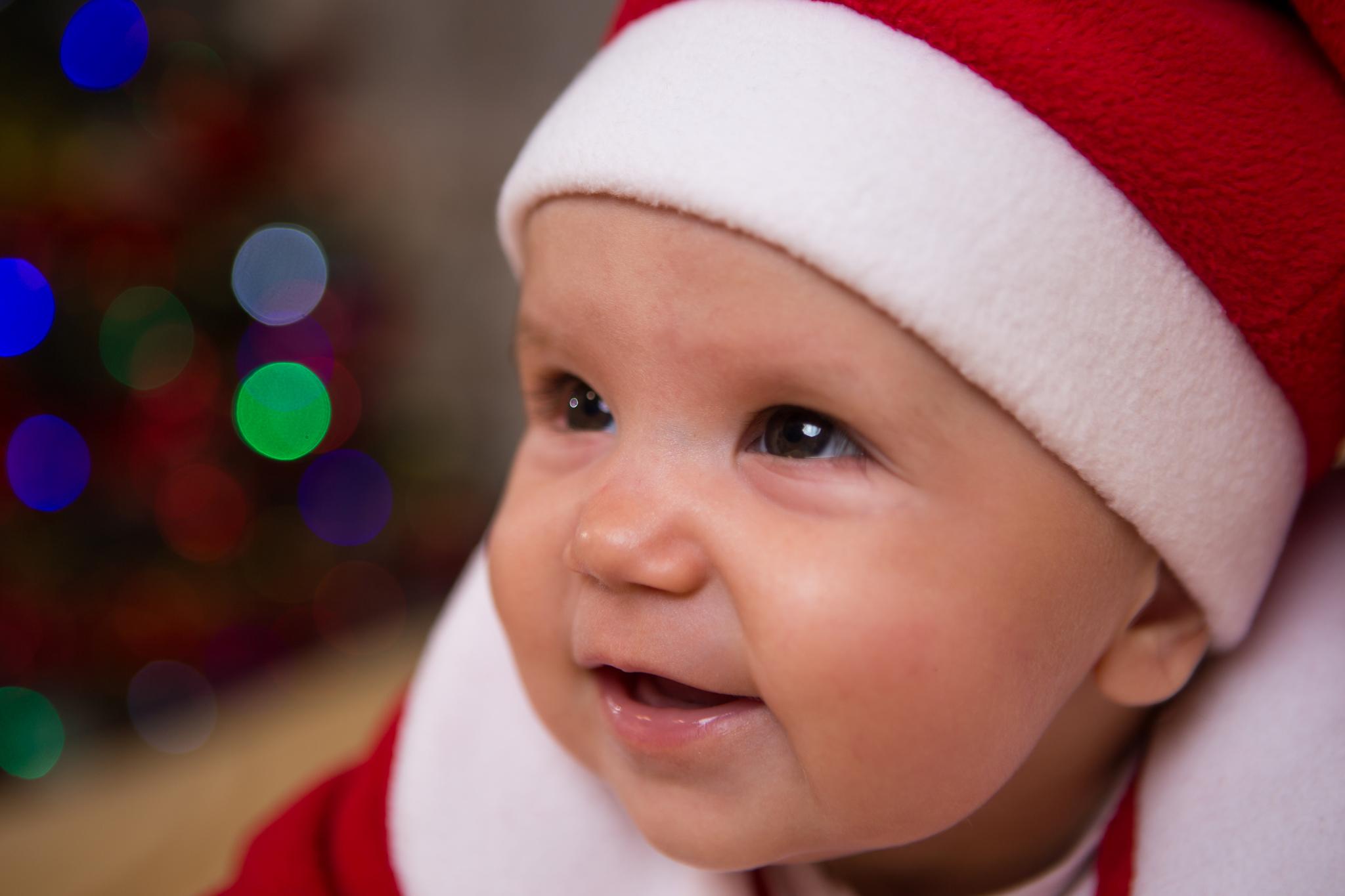 antonia elena 231 of 350 Ședință foto de Crăciun